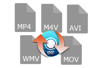 Ultimate CD & DVD Ripper and DVD Creator