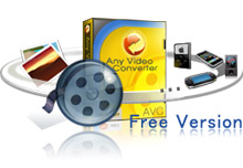Any Video Converter = AVI Converter + AVI Converter Freeware + MP4 to AVI Converter + MPEG to AVI Converter + WMV to AVI Converter + FLV to AVI Converter