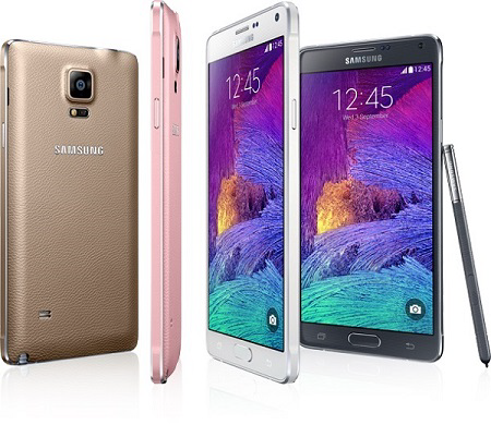 Samsung Galaxy Note 4 video converter or dvd converter