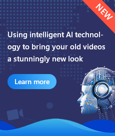 video enhancer ai